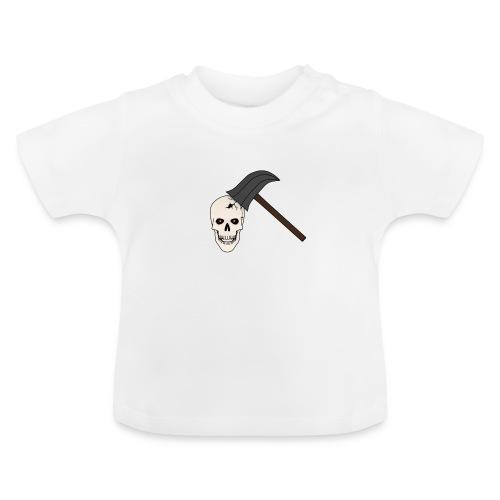 Skullcrusher - Baby T-Shirt