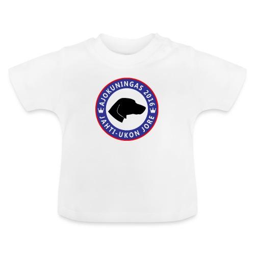 Ajokuningas t-paita - Vauvan t-paita