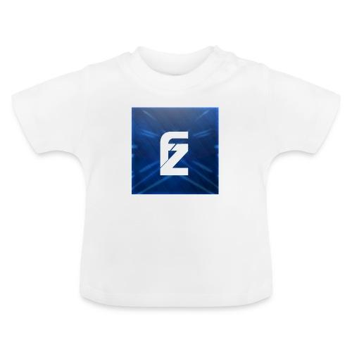 FLeXzZ_Logo_YT - Baby T-shirt