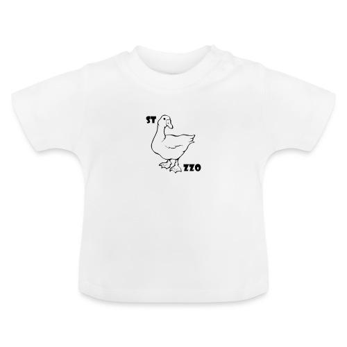 REBUS...STOCAZZO - Maglietta per neonato