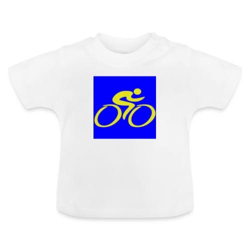 Tour de Epe Logo 2017 2018 2 png - Baby T-shirt