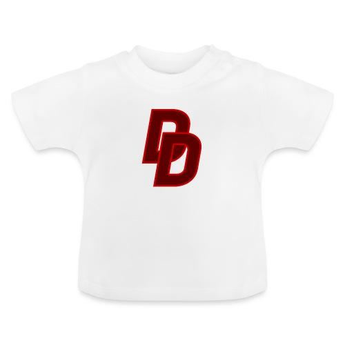 Daredevil Logo - Baby T-Shirt