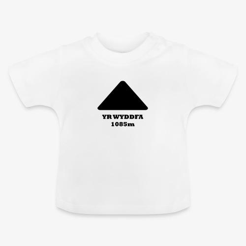 Snowdon - Baby T-Shirt