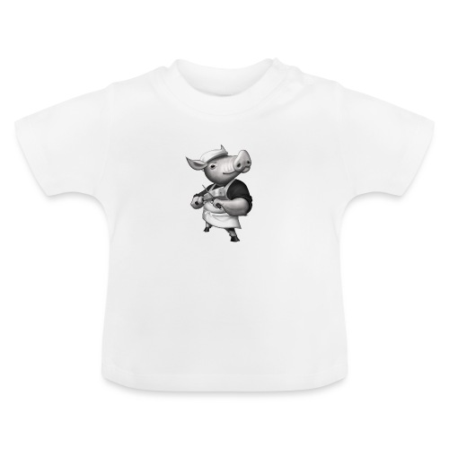 Pig Butcher - Baby T-Shirt