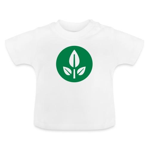 EVE Flower Plant Symbol - Baby T-Shirt