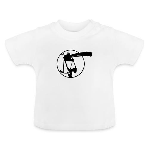 walkerminigun - Baby T-Shirt