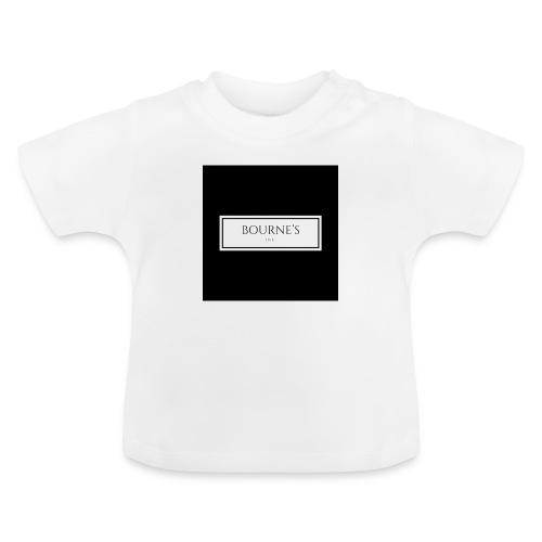 Bourne's Inc - Baby T-Shirt