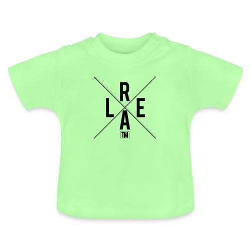 REAL - Baby T-Shirt