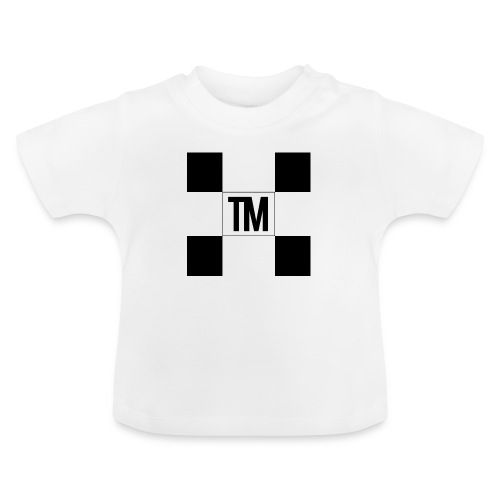 Checkered - Baby T-Shirt