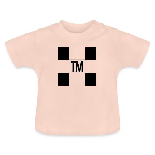 Checkered - Baby T-Shirt