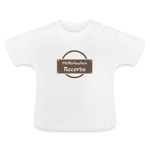 Pfefferkuchen Records Label - Baby T-Shirt