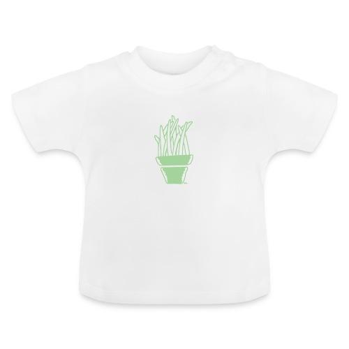 Plante d'intérieur - T-shirt Bébé