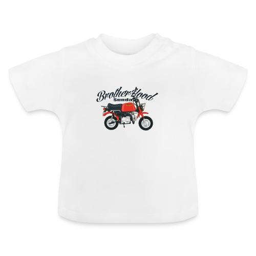 gorilla - T-shirt Bébé