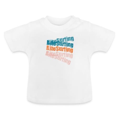 Kiteboard | Zensitivity beach - Baby T-shirt