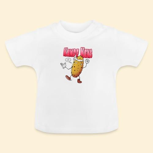 Kampf Keks - Baby T-Shirt