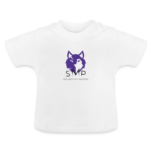SMP Wolves Merchandise - Baby T-Shirt