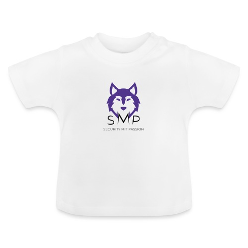 Security mit Passion Merchandise - Baby T-Shirt