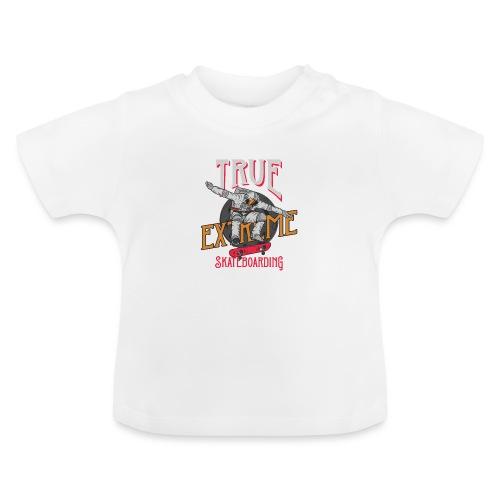 OuterSpaceFont 6 - Maglietta per neonato
