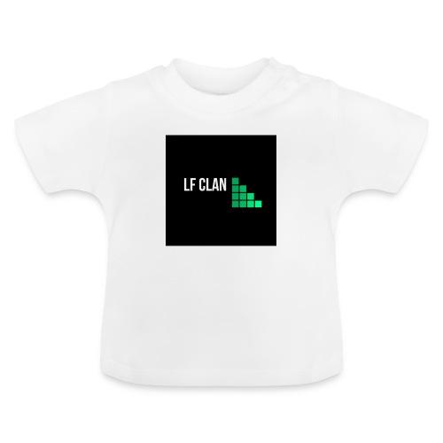 LF CLAN - Baby-T-shirt