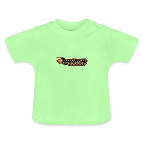 Raketen Chassis - Baby T-Shirt