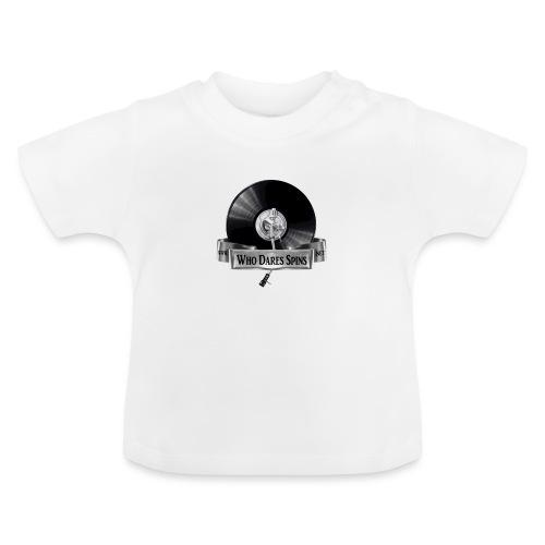 Badge - Baby T-Shirt