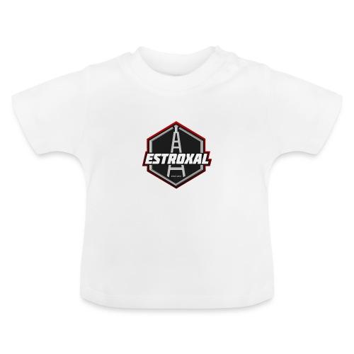 Estroxal - Logo - Vauvan t-paita