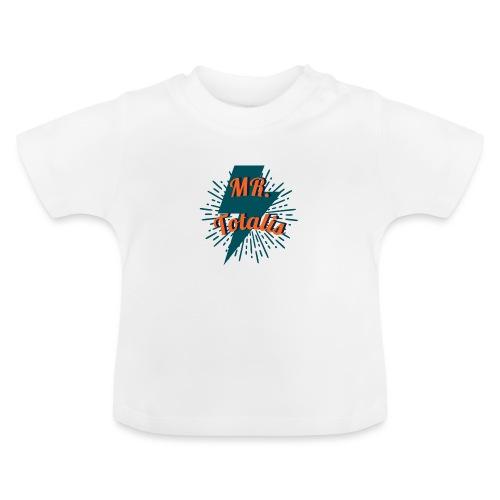 Esempio Logo o Stampa! - Maglietta per neonato