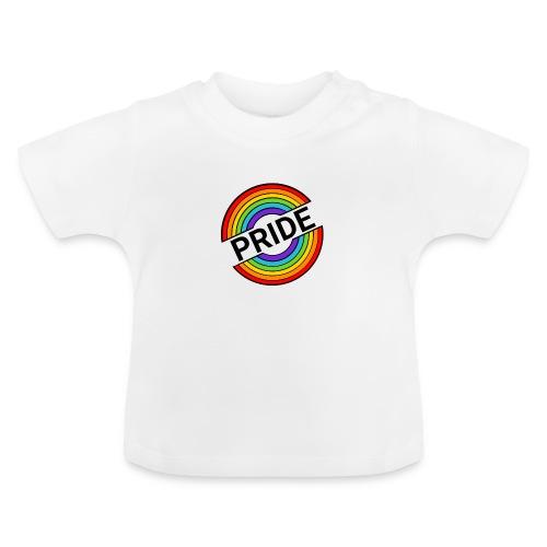 Pride regnbue - Baby T-shirt