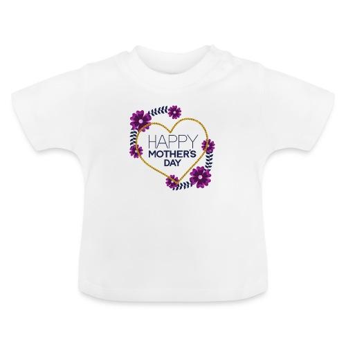 mors dag - Baby T-shirt