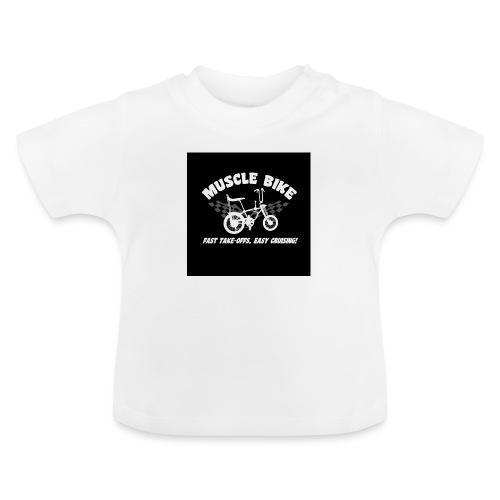 badge013 - T-shirt Bébé