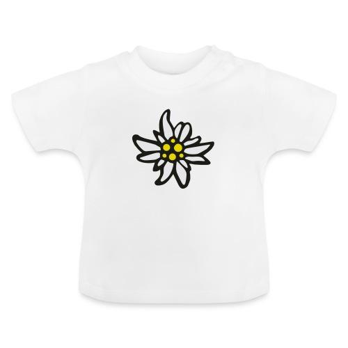 Edelweiss - Baby T-Shirt