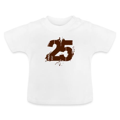 City_25_Sylt - Baby T-Shirt