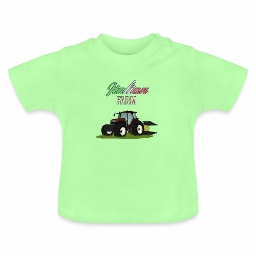 Italian Farm official T-SHIRT - Maglietta per neonato
