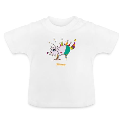 Tricérapop - T-shirt Bébé