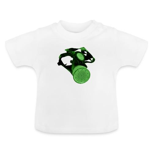 gas shield - Baby T-Shirt