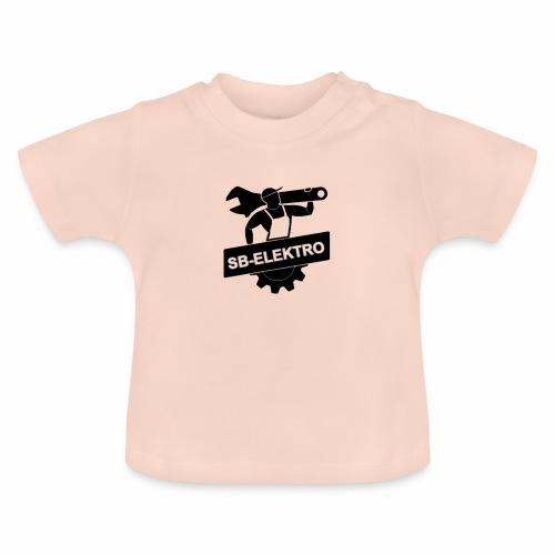 SB transp 1000 png - Baby T-shirt