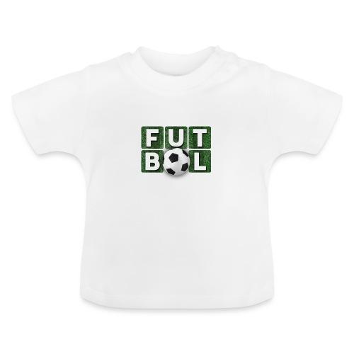 Futbol - Camiseta bebé