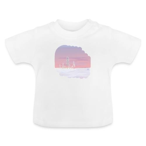 Un printemps précoce - T-shirt Bébé