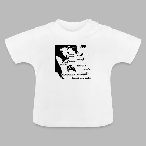pelepones_kykladen - Baby T-Shirt