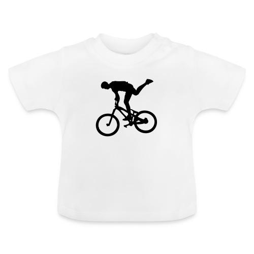One Foot - T-shirt Bébé