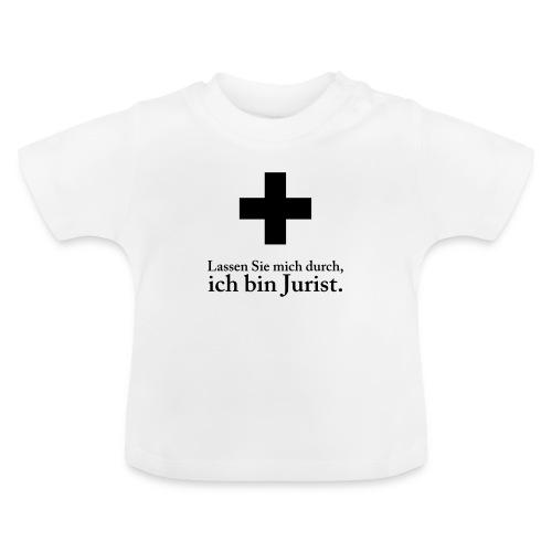 nofalljurist - Baby T-Shirt