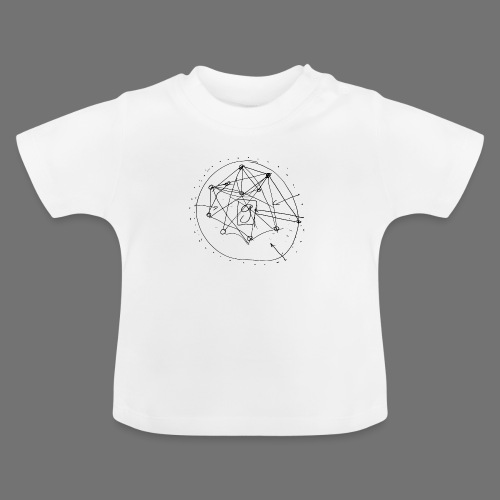 SEO Strategy No.1 (black) - Baby T-Shirt