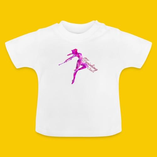 TWIRLING-BATON - T-shirt Bébé