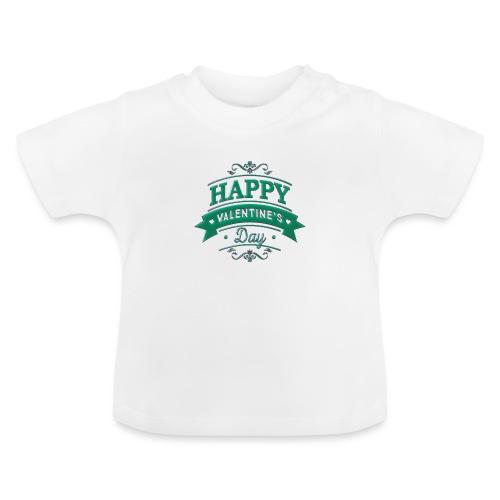Valentine Day - Baby-T-shirt