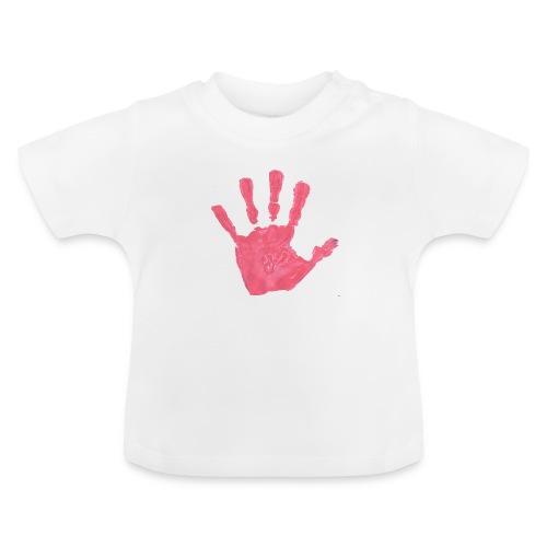 Hand - Baby-T-shirt