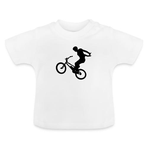 No Hand - T-shirt Bébé