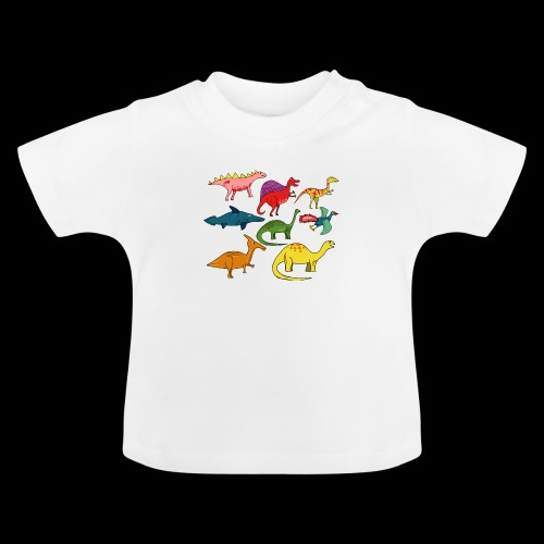 Dinos - Baby T-Shirt
