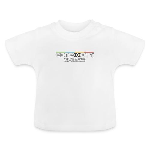 tasse officielle - T-shirt Bébé