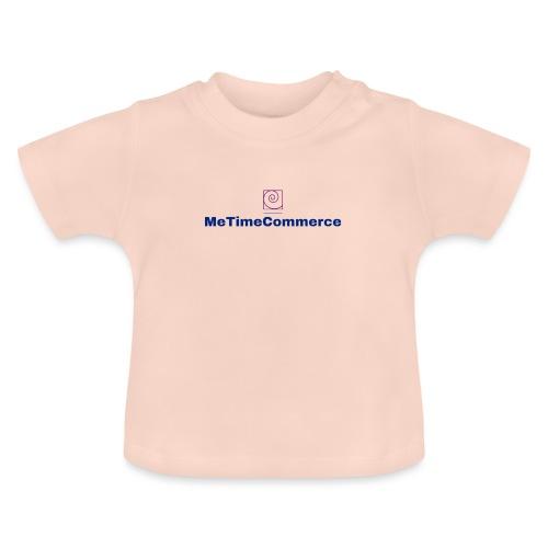 MeTimeCommerce - Baby T-Shirt
