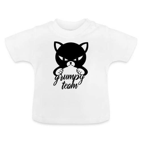 grumpy team - Baby T-Shirt